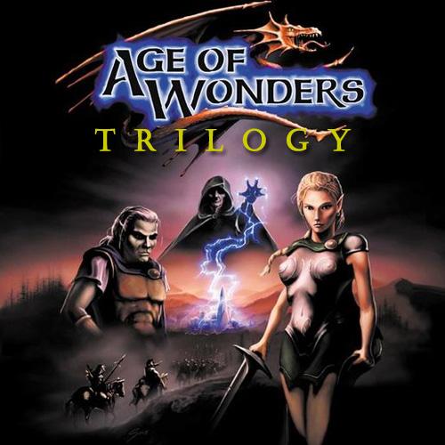 Age of Wonders Trilogy Pack Key Kaufen Preisvergleich