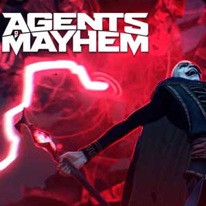 Agents of Mayhem Xbox One Code Kaufen Preisvergleich