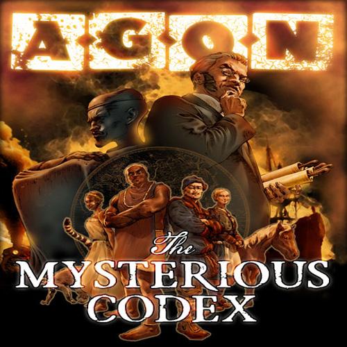 AGON The Mysterious Codex Key Kaufen Preisvergleich