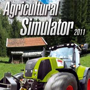 Agricultural Simulator 2011 Key Kaufen Preisvergleich