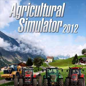 Agricultural Simulator 2012 Key Kaufen Preisvergleich