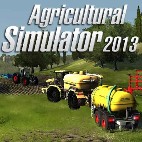 Kaufen Agrar Simulator 2013 CD KEY Preisvergleich