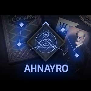 Ahnayro The Dream World Key Kaufen Preisvergleich