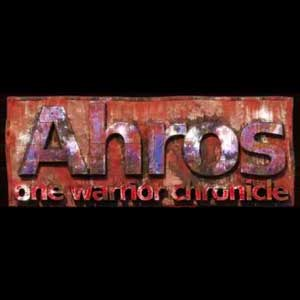 Ahros One Warrior Chronicle