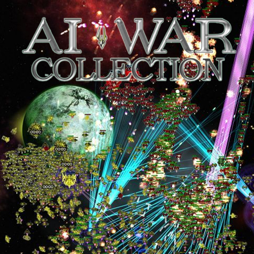 AI War Collection Key Kaufen Preisvergleich