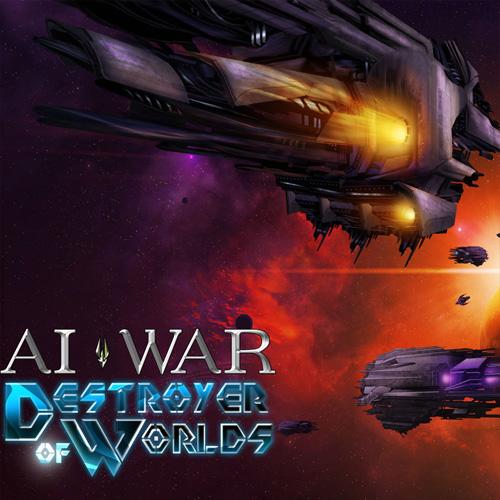 AI War Destroyer of Worlds Key Kaufen Preisvergleich