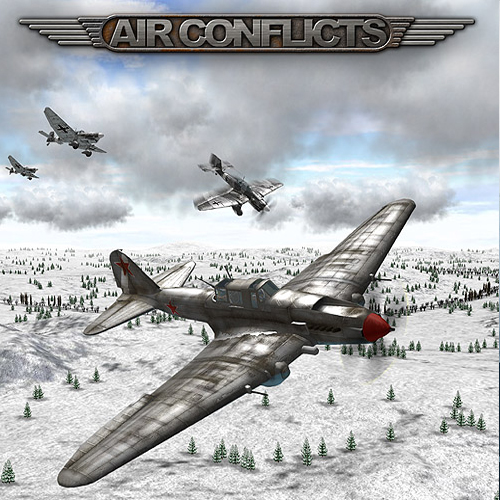 Air Conflicts Collection Key Kaufen Preisvergleich