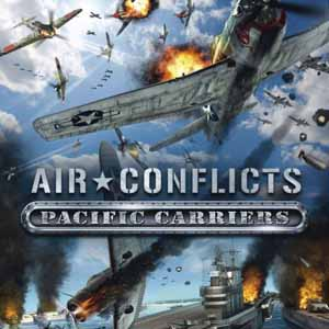 Air Conflicts Pacific Carriers PS4 Code Kaufen Preisvergleich