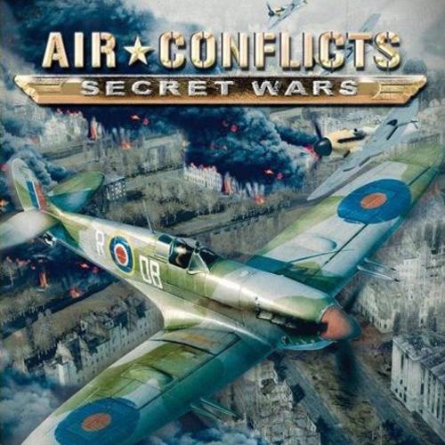 Air Conflicts Secret Wars PS3 Code Kaufen Preisvergleich
