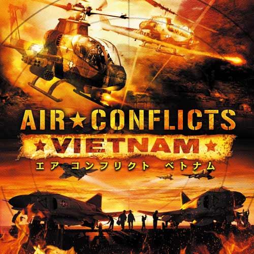 Air Conflicts Vietnam Key kaufen - Preisvergleich