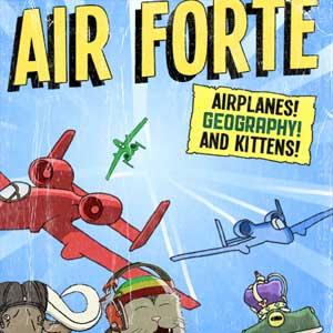 Air Forte Key Kaufen Preisvergleich
