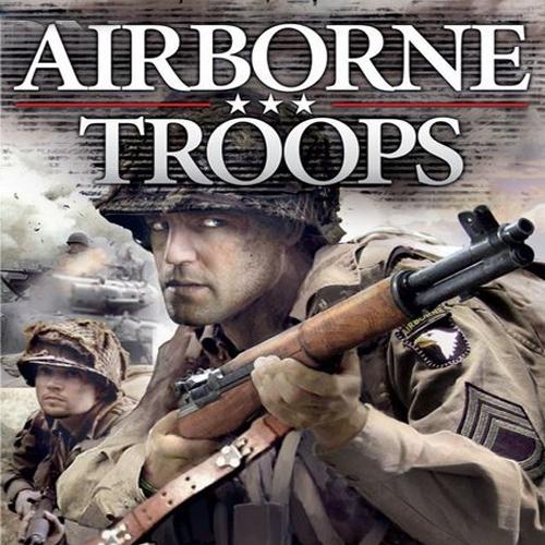 Airborne Troops Key Kaufen Preisvergleich