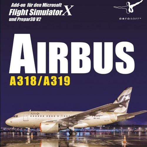 Airbus A318/319 Flight Simulator X Addon Key Kaufen Preisvergleich