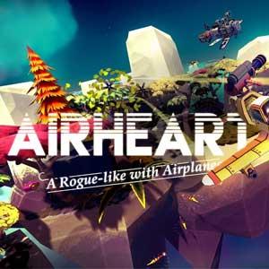 Airheart Tales of Broken Wings