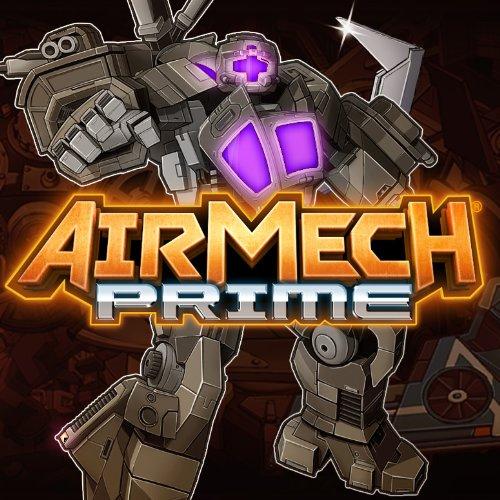 Airmech Prime Key Kaufen Preisvergleich
