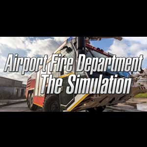 Airport Fire Department The Simulation Key Kaufen Preisvergleich