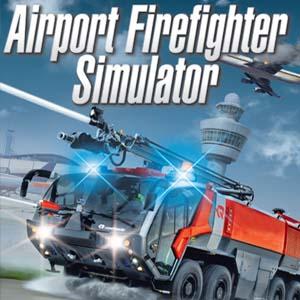 Flughafen Feuerwehr Die Simulation Key Kaufen Preisvergleich