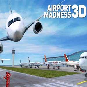 Airport Madness 3D Key Kaufen Preisvergleich