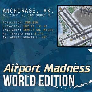 Airport Madness World Edition Key Kaufen Preisvergleich