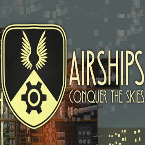 Airships Conquer the Skies Key Kaufen Preisvergleich