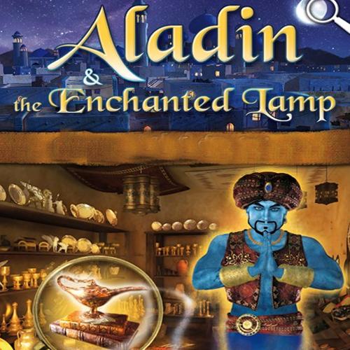 Aladin and the Enchanted Lamp Key Kaufen Preisvergleich