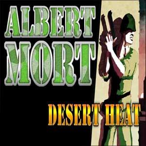 Albert Mort Desert Heat Key Kaufen Preisvergleich