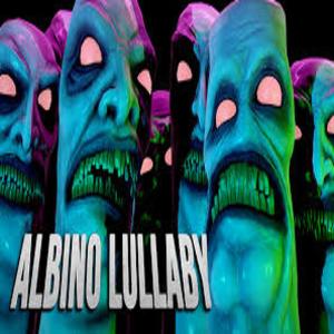 Albino Lullaby Season Pass