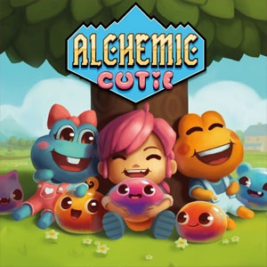 Kaufe Alchemic Cutie Xbox One Preisvergleich