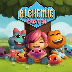 Kaufe Alchemic Cutie Xbox Series Preisvergleich