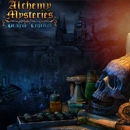 Alchemy Mysteries Prague Legends Key Kaufen Preisvergleich
