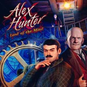 Alex Hunter Lord of the Mind Key Kaufen Preisvergleich