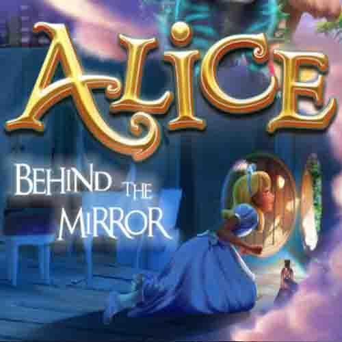 Alice Behind the Mirror Key Kaufen Preisvergleich