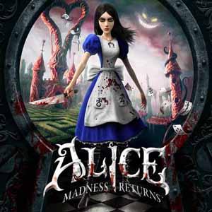 Alice Madness Returns PS3 Code Kaufen Preisvergleich