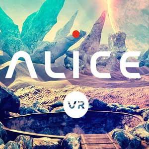 Alice VR Key Kaufen Preisvergleich