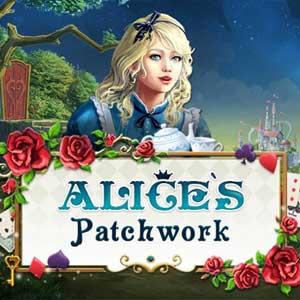 Alices Patchwork Key Kaufen Preisvergleich
