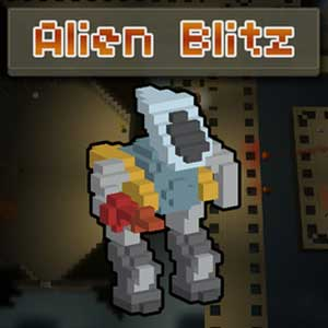 Alien Blitz Key Kaufen Preisvergleich