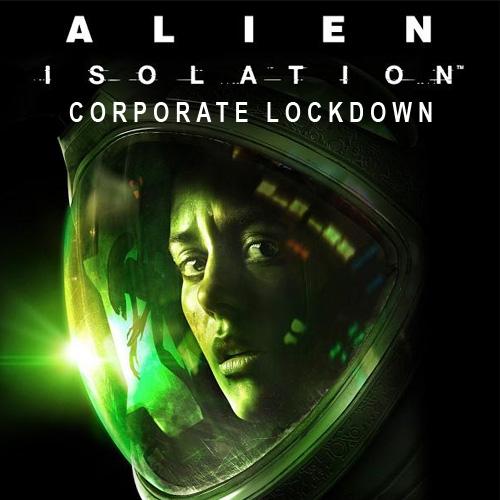 Alien Isolation Corporate Lockdown Key Kaufen Preisvergleich