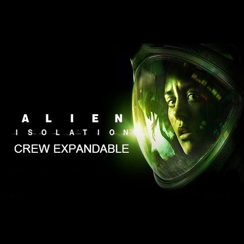 Alien Isolation Crew Expendable Key Kaufen Preisvergleich