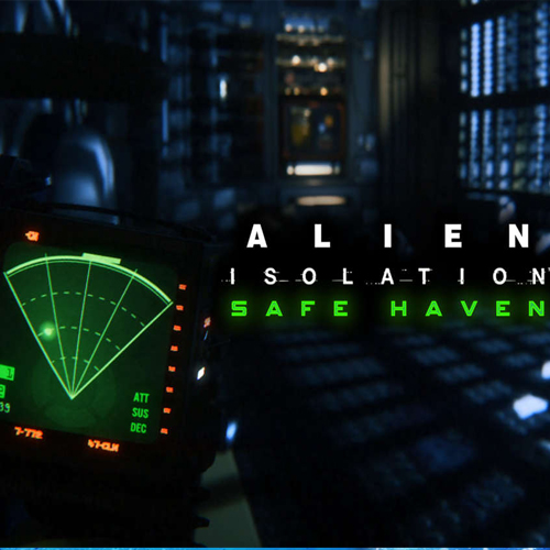 Alien Isolation Safe Haven