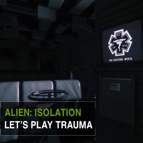 Alien Isolation Trauma Key Kaufen Preisvergleich