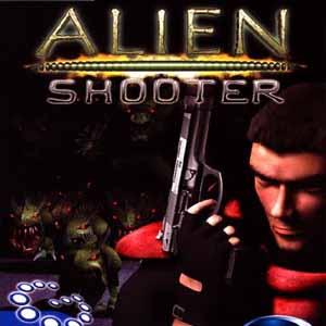 Alien Shooter Key Kaufen Preisvergleich