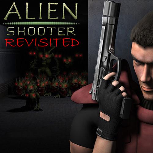 Alien Shooter Revisited Key Kaufen Preisvergleich