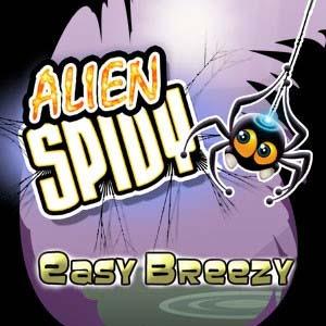 Alien Spidy Easy Breezy Key Kaufen Preisvergleich