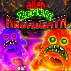 Alien Zombie Megadeath Key Kaufen Preisvergleich