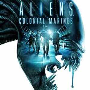 Aliens Colonial Marines PS3 Code Kaufen Preisvergleich