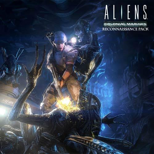 Aliens Colonial Marines - Reconnaissance Pack Key kaufen - Preisvergleich