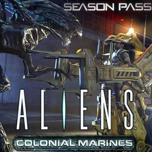 Aliens Colonial Marines Season Pass Key kaufen - Preisvergleich