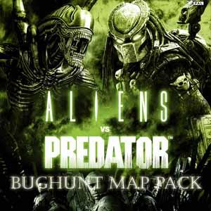 Aliens vs Predator Bughunt Map Pack Key Kaufen Preisvergleich