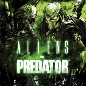 Aliens vs Predator Xbox 360 Code Kaufen Preisvergleich