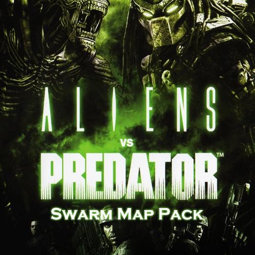 Aliens vs Predator Swarm Map Pack Key Kaufen Preisvergleich
